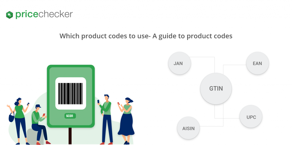 product-codes